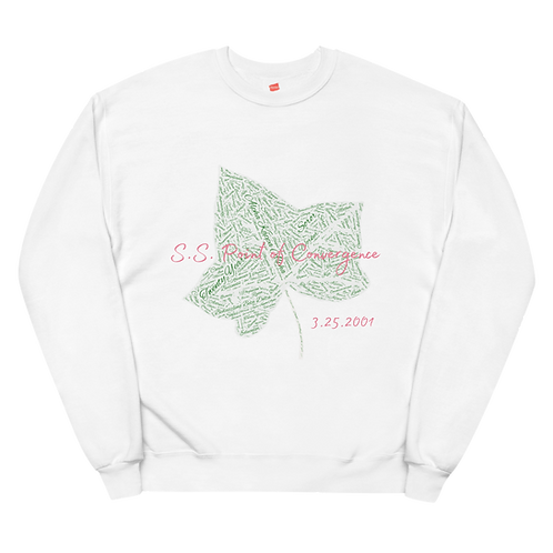 POC 20 Sweatshirt