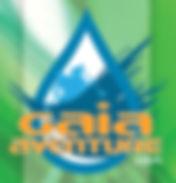 Logo de Gaia Aventure, ecole de de raft canyon