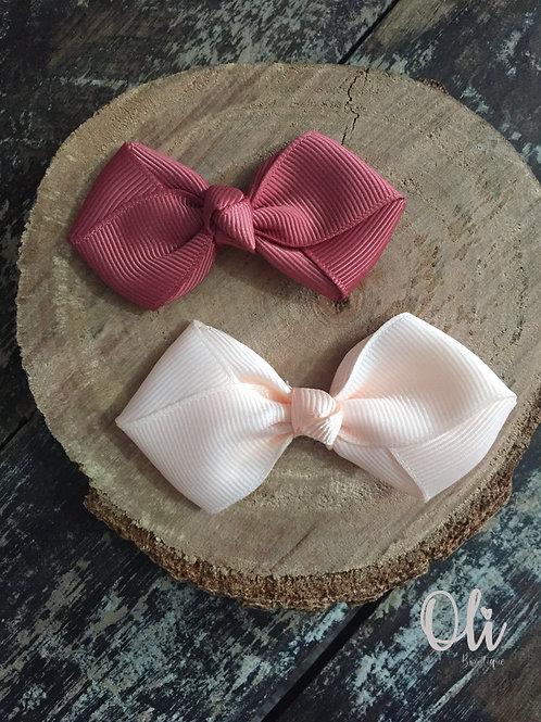 Jolie bow • Laço Jolie