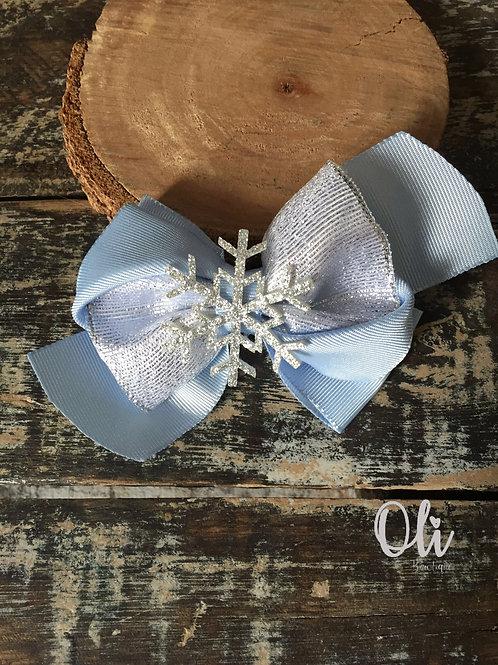 Frozen bow • Laço Frozen
