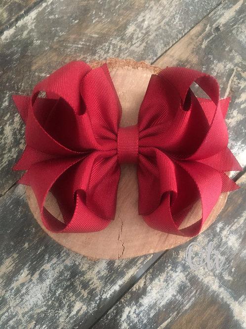 Athena bow • Laço Athena