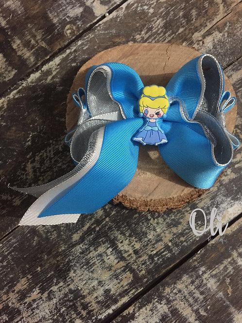 Cinderella bow • Laço Cinderella