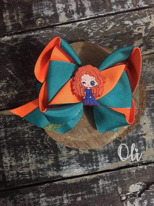 Merida bow • Laço Valente