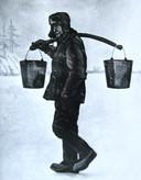 Water from Kubena! Вода с Кубены!  L'eau de Kubena!