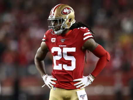 2021 NFL Free Agency - Best Remaining Players