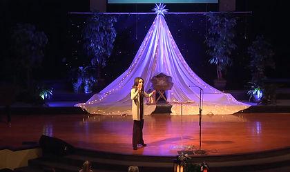 Donna Amidon Speaking