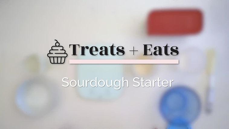 Sourdough Starter Care
