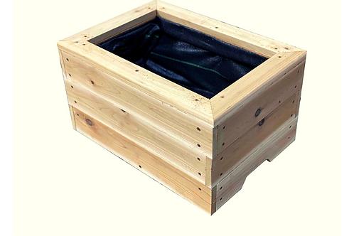 Deluxe Cedar Mini Box