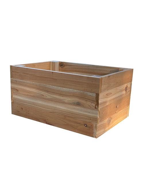 Mini Cedar Box