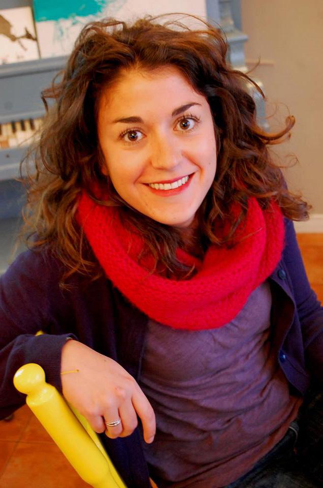 Audrée Bélanger