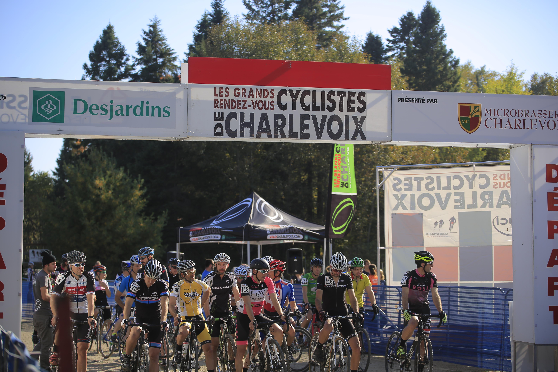 Rendez-vous Cyclistes
