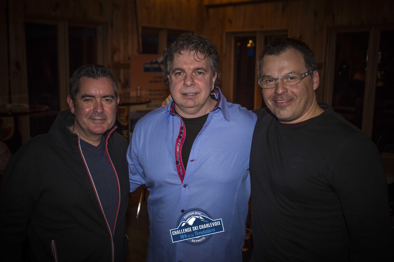 Trio Francois Michel Philippe