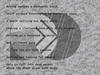 Lethargic bullets