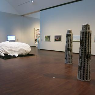 Art Seen: A Juried Exhibition