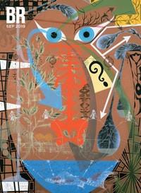 Rethinking David Hockney
