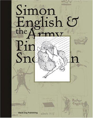 Simon English & The Army Pink Snowman