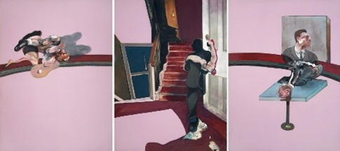Francis Bacon at Museum of Fine Arts Houston