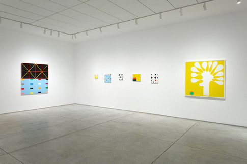 Like Ripples on a Blank Shore: Cary Smith at Inman Gallery