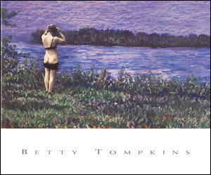 Betty Tompkins : The Women in My Life