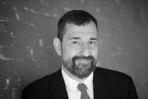 Glasstire: Bill Arning Picked For New Rauschenberg Writing Program