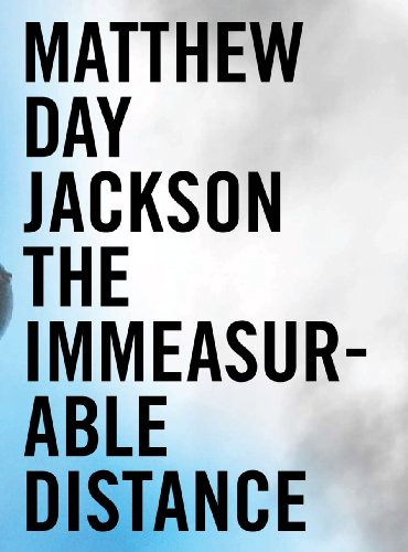 Matthew Day Jackson: The Immeasurable Distance