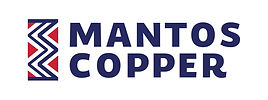 Logo Mantos Copper