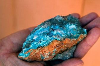 Mantos Copper
