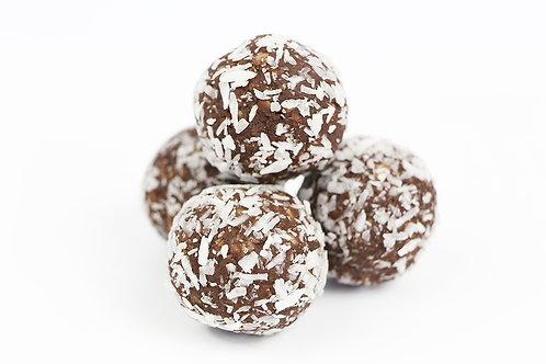 """Box of 30 """"Raw Cocoa"""" balls"""