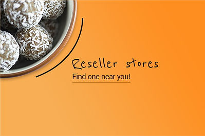 Find your nearest Energy Ball reseller store!