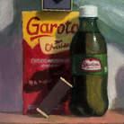 Guaraná, Chocolate e Fósforos