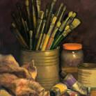 Mesa de Pintor