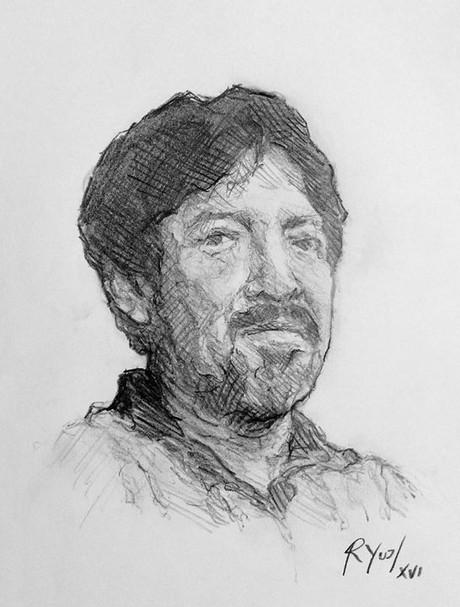 Jorge Vargas #2