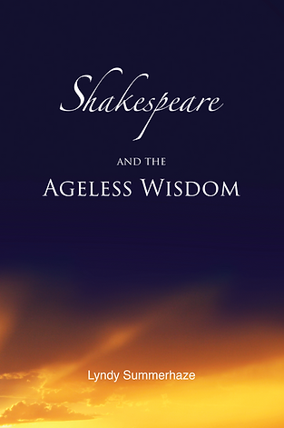 21-SHAKESPEARE and the Ageless Wisdom -