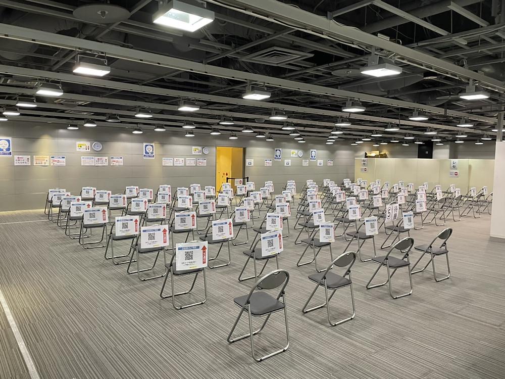 名古屋市でワクチン接種の診療所をお探しなら