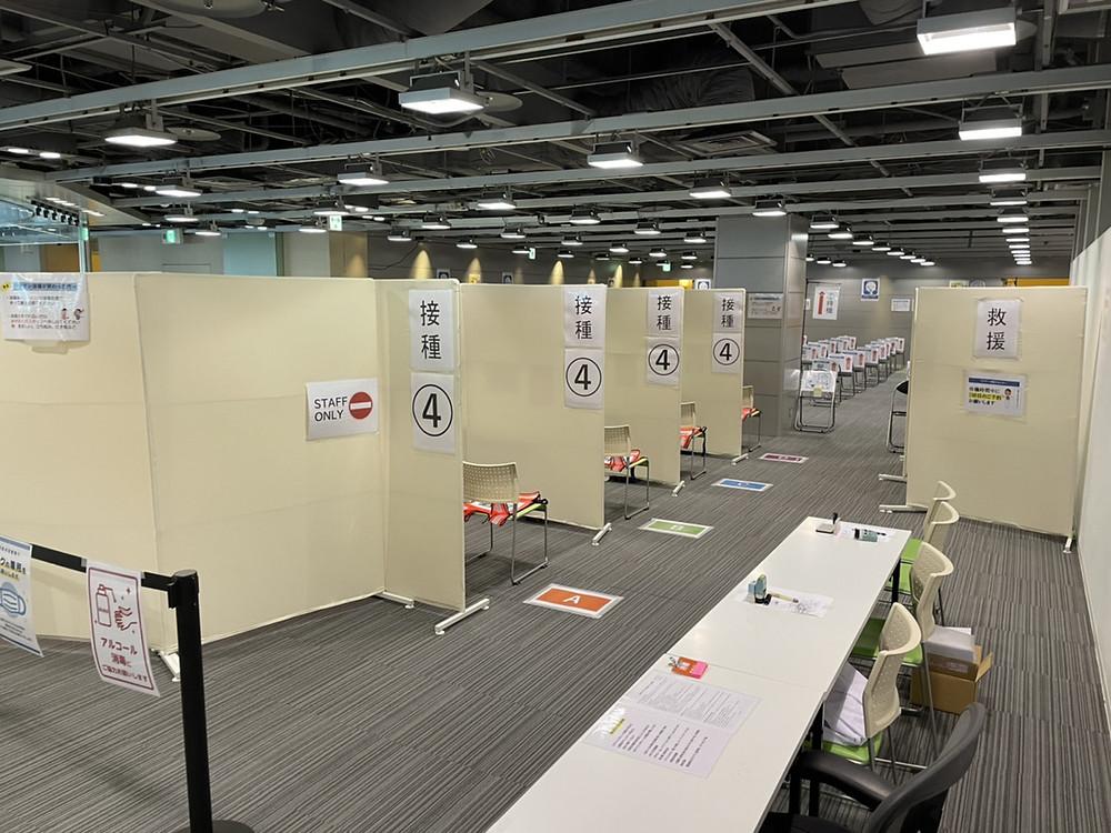 名古屋市内でワクチン接種の医療機関をお探しなら