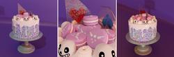 Undertale Cake