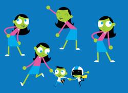 PBS Mom Character Sheet