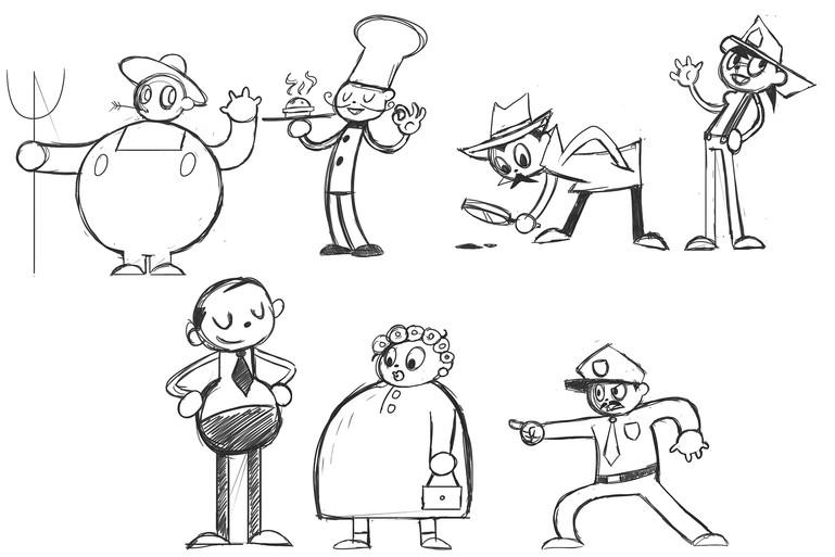 PBS Adults