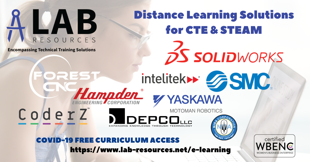 lab resources distance learning ad.png