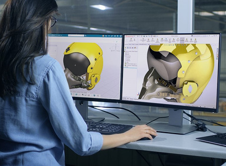 SOLIDWORKS Launches an Advanced Design & Teaching Platform
