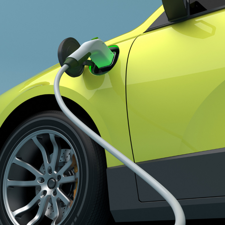 Electric Vehicle (EV) Trainers for Education