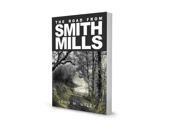 The Road From Smith Mills