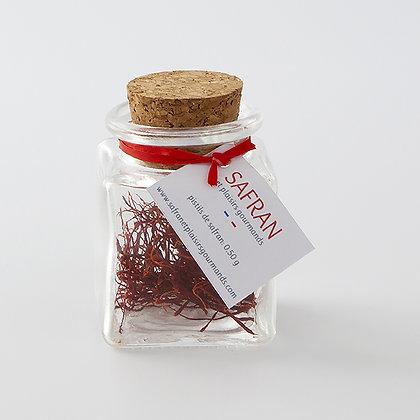 Pistils de safran 0.50 g