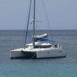 Touloulou mouillage baie de somme croisieres catamaran promenade en mer