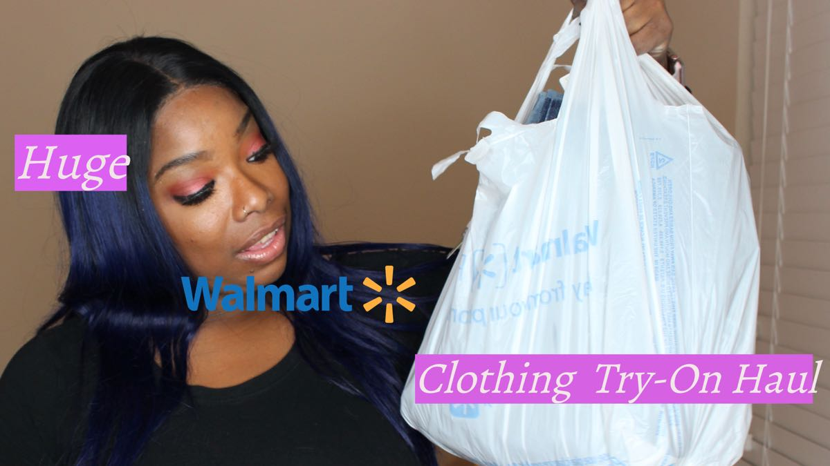 795fe10d962ca Huge Walmart Clothing Haul