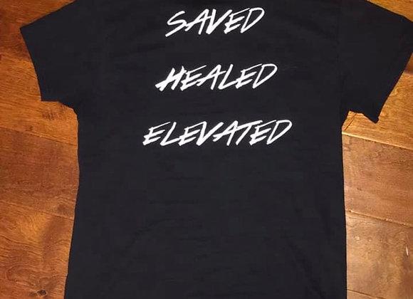 I AM SHE T-Shirts