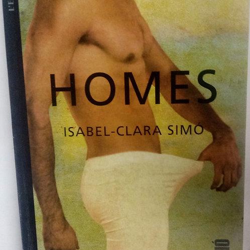 Homes (Isabel- Clara Simó)