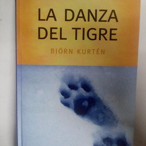 La danza del tigre (Bjorn Kurtén)