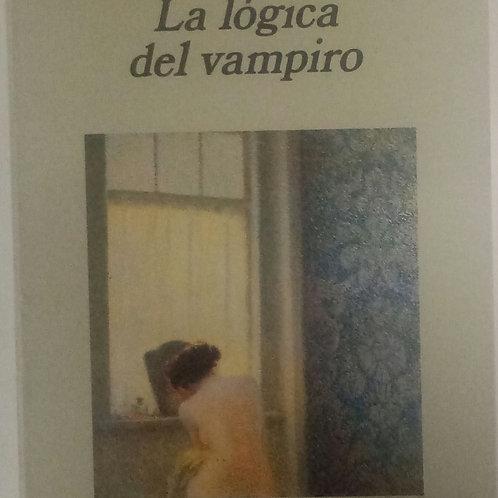 La lógica del vampiro (Adelaida García Morales)