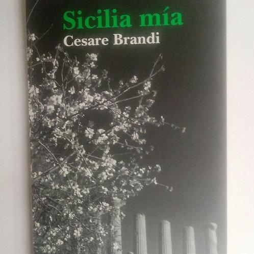 Sicilia mía (Cesare Brandi)